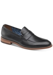 Johnston & Murphy Men's Haywood Penny Loafers Men's Shoes