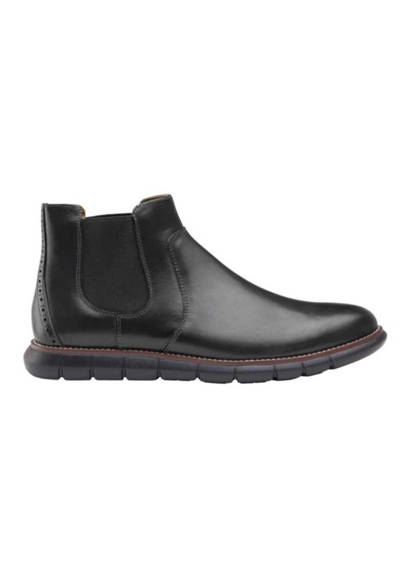 Johnston & Murphy Men's Holden Chelsea Boots Men's Shoes