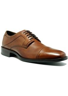 Johnston & Murphy Men's Larsey Cap-Toe Oxford Men's Shoes