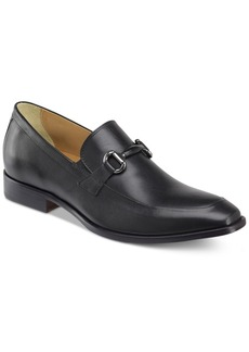 Johnston & Murphy Men's McClain Bit Slip-Ons Men's Shoes