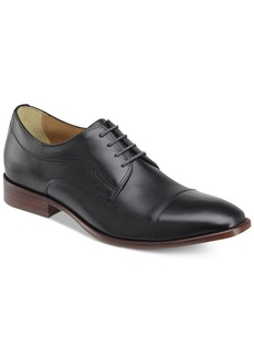 Johnston & Murphy Men's McClain Cap-Toe Oxfords Men's Shoes