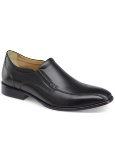 Johnston & Murphy Men's McClain Runoff Venetian Loafers Men's Shoes