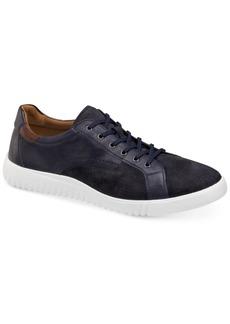 Johnston & Murphy Men's McFarland Lace-to-Toe Sneakers Men's Shoes