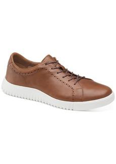 Johnston & Murphy Men's McFarland Tennis-Style Oxfords Men's Shoes