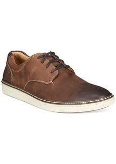 Johnston & Murphy Men's McGuffey Plain-Toe Oxfords Men's Shoes