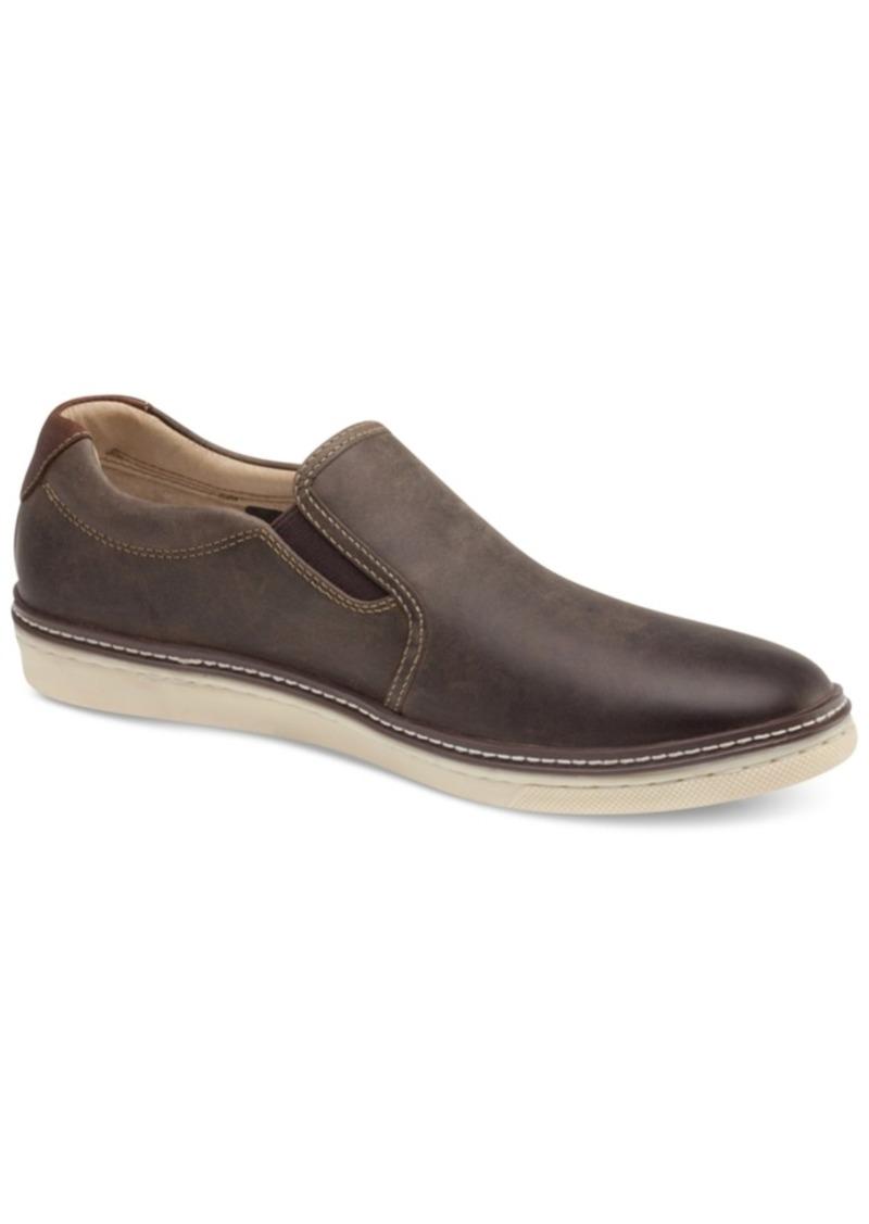 Johnston & Murphy Men's McGuffey Slip-Ons Men's Shoes