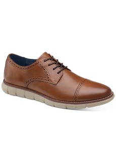 Johnston & Murphy Men's Milson Casual Oxfords Men's Shoes