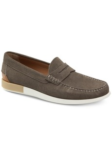 Johnston & Murphy Men's Mizell Penny Loafers, Created for Macy's Men's Shoes