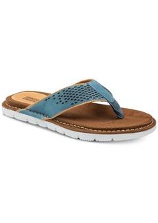Johnston & Murphy Men's Prescott Thong Sandals Men's Shoes