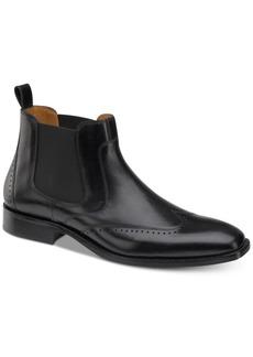 Johnston & Murphy Men's Sanborn Chelsea Boots Men's Shoes