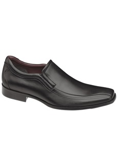 Johnston & Murphy Men's Shaler Slip-On Loafers Men's Shoes