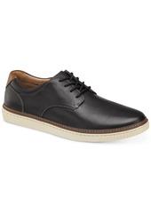 Johnston & Murphy Men's Walden Plain Toe Lace-Ups, Created for Macy's Men's Shoes