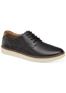 Johnston & Murphy Men's Walden Plain Toe Lace-Ups, Created for Macy's Men's Shoes
