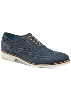 Johnston & Murphy Men's Watkins Wingtip Oxfords Men's Shoes