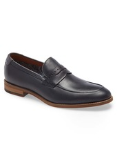 Johnston & Murphy Milliken Penny Loafer (Men)