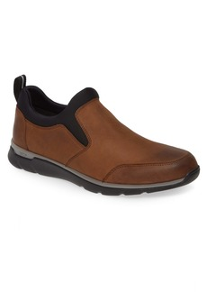 Johnston & Murphy Prentiss Waterproof Slip-On (Men)