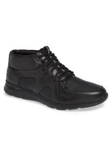 Johnston & Murphy Prentiss Waterproof Sneaker (Men)