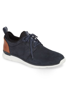 Johnston & Murphy Prentiss XC4® Waterproof Low Top Sneaker (Men)