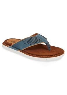 Johnston & Murphy Prescott Flip Flop (Men)