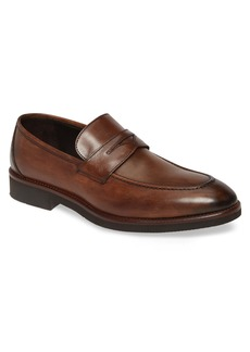 Johnston & Murphy Ridgeland Penny Loafer (Men)