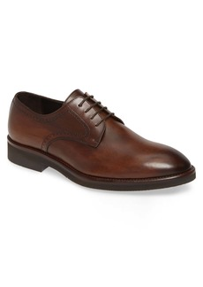 Johnston & Murphy Ridgeland Plain Toe Derby (Men)