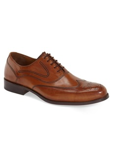 Johnston & Murphy 'Stratton' Wingtip Oxford (Men)