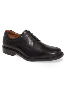 Johnston & Murphy Tabor Bike Toe Derby (Men)