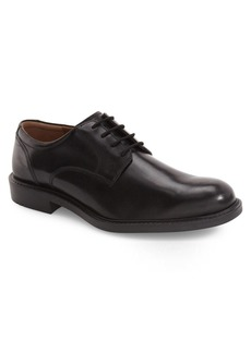 Johnston & Murphy Tabor Plain Toe Derby (Men)