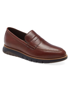 Johnston & Murphy Vaughn Penny Loafer (Men)