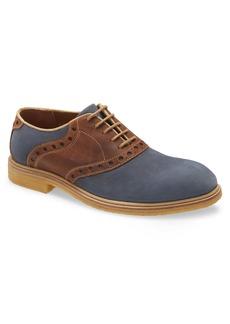 Johnston & Murphy Wagner Plain Toe Oxford (Men)
