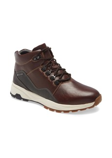 Johnston & Murphy XC4 Summit Mid Waterproof Boot (Men)