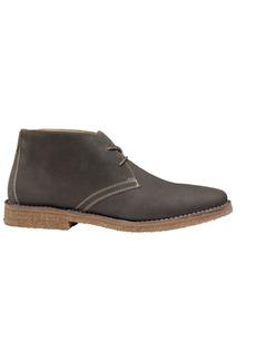 Johnston & Murphy Men's Donnellson Plain Toe Chukka Boots Men's Shoes