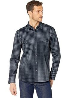 Johnston & Murphy Knit Shirt