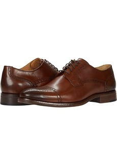 Johnston & Murphy Lewis Cap Toe