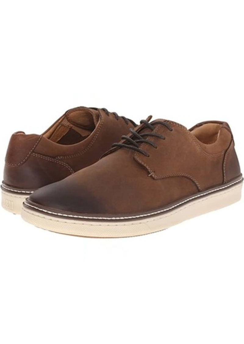 Johnston & Murphy McGuffey Casual Plain Toe Sneaker