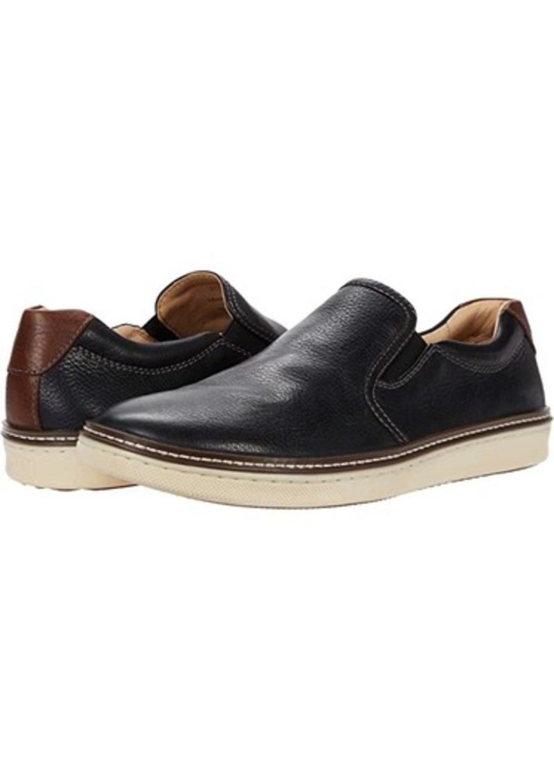 Johnston & Murphy McGuffey Casual Slip-on Sneaker