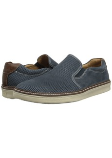 Johnston & Murphy McGuffy Perfed Slip-On