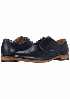 Johnston & Murphy Milliken Wing Tip