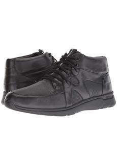 Johnston & Murphy Waterproof Prentiss XC4(R) High Top Sneaker