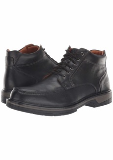 Johnston & Murphy Waterproof Rutledge Moc Toe Boot
