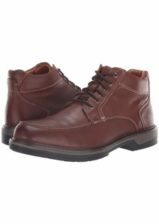 Johnston & Murphy Waterproof Rutledge Moc Toe Boot