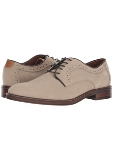 Johnston & Murphy Warner Casual Dress Plain Toe Oxford
