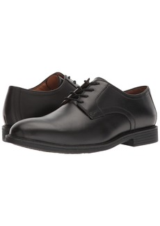 Johnston & Murphy Waterproof  XC4® Hollis Plain Toe Dress Casual Oxford