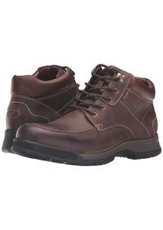 Johnston & Murphy XC4® Waterproof Thompson Moc Toe Boot