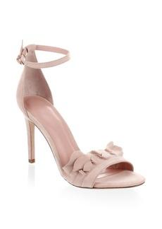Joie Abigail Suede Sandals