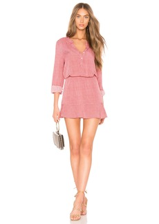 Acey Mini Dress