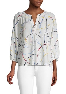 Joie Addie Printed Top