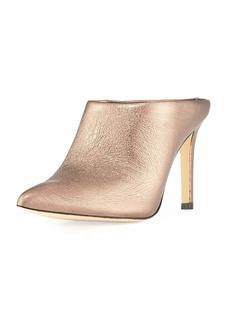 Joie Alinie Metallic Slide Mules