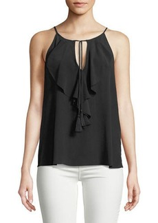 Joie Alipha Silk Sleeveless Blouse