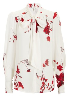 Joie Angeletta Floral Blouse
